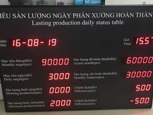 HOAN THANH DA GIAY - VNA